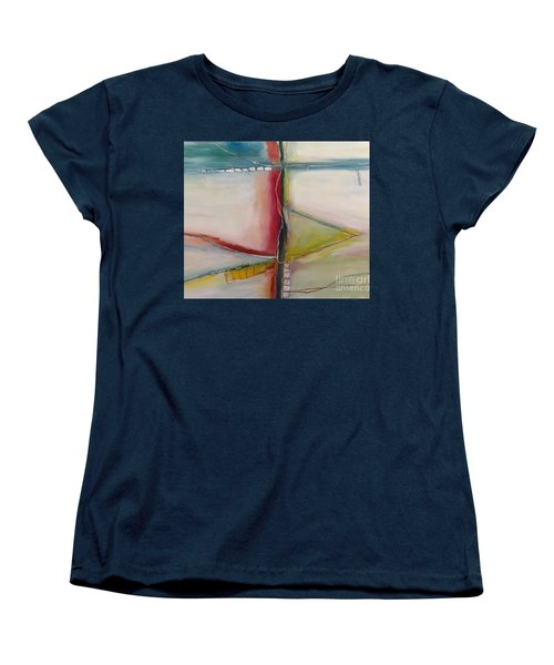 Vegetable Sides Women's T-Shirt (Standard Cut) by Gallery Messina