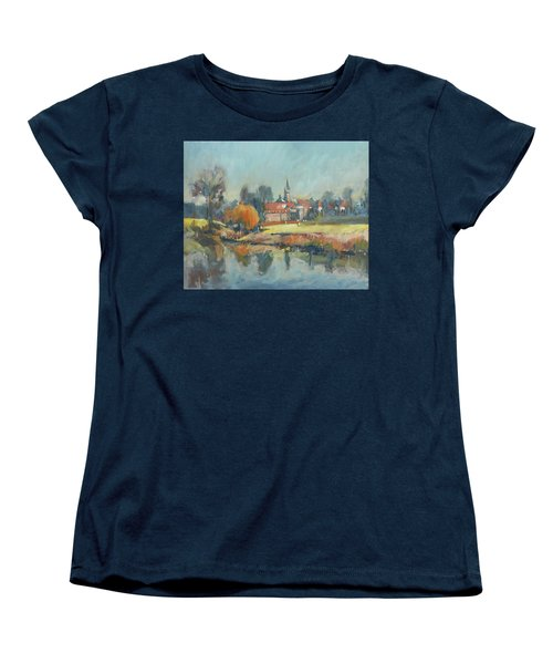 View To Elsloo Women's T-Shirt (Standard Fit)
