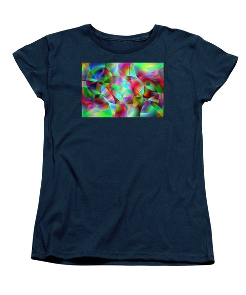 Vision 27 Women's T-Shirt (Standard Fit)