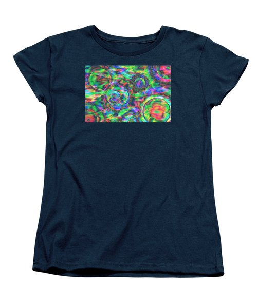 Vision 28 Women's T-Shirt (Standard Fit)