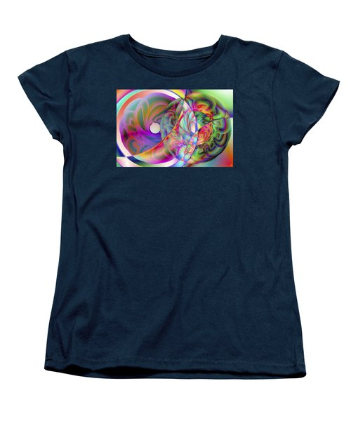 Vision 41 Women's T-Shirt (Standard Fit)