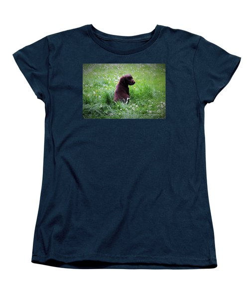 Come Play With Me... Women's T-Shirt (Standard Cut)
