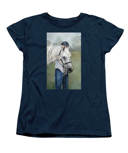 Waiting Women's T-Shirt (Standard Cut)
