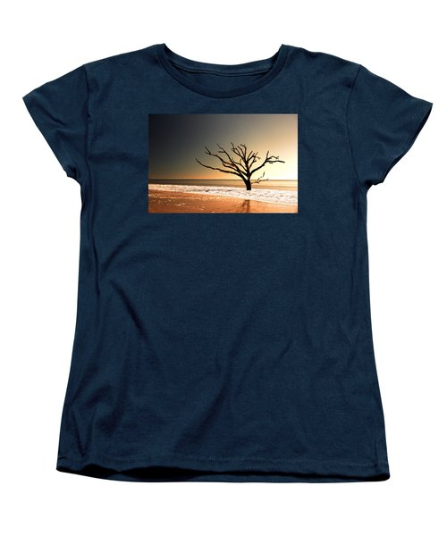 Women's T-Shirt (Standard Cut) featuring the photograph We Can Be Heroes by Dana DiPasquale