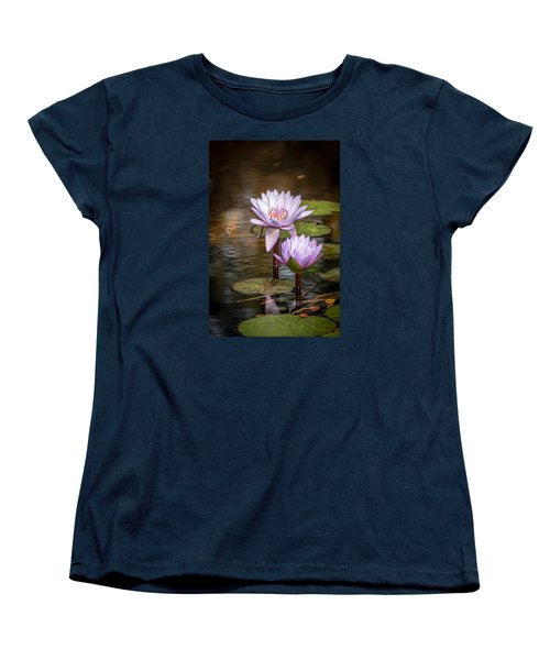 Women's T-Shirt (Standard Cut) featuring the photograph We'll Make It Last Forever by Wade Brooks