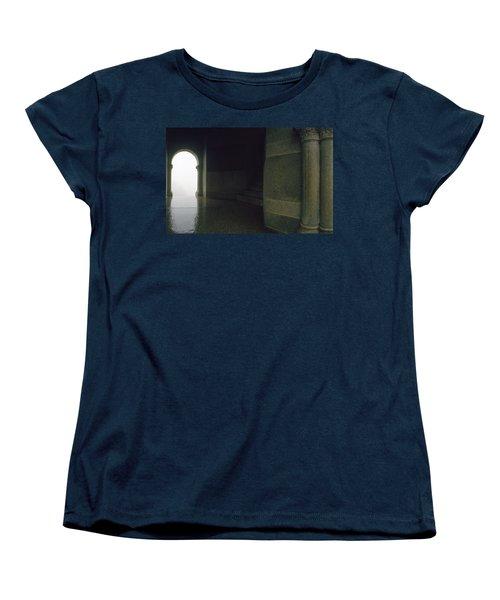 Wet Weather Women's T-Shirt (Standard Cut)