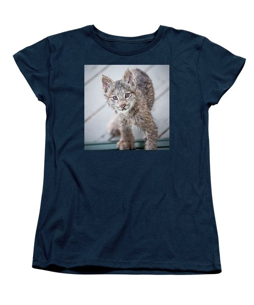 What Are You Women's T-Shirt (Standard Fit)