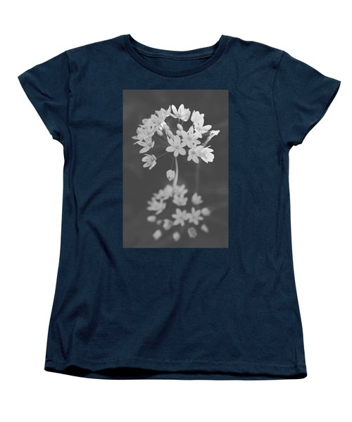 What The Heart Wants Women's T-Shirt (Standard Cut) by Laurie Search