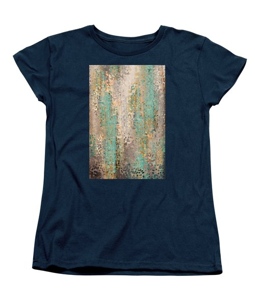 Where Are You God. Hebrews 4 12 Women's T-Shirt (Standard Cut) by Mark Lawrence