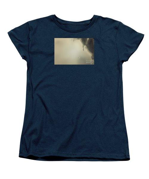 Where Memories Begin Women's T-Shirt (Standard Cut) by Janie Johnson