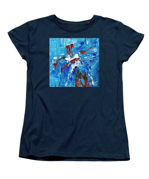 Will You Dance With Me? Women's T-Shirt (Standard Cut) by Jasna Dragun