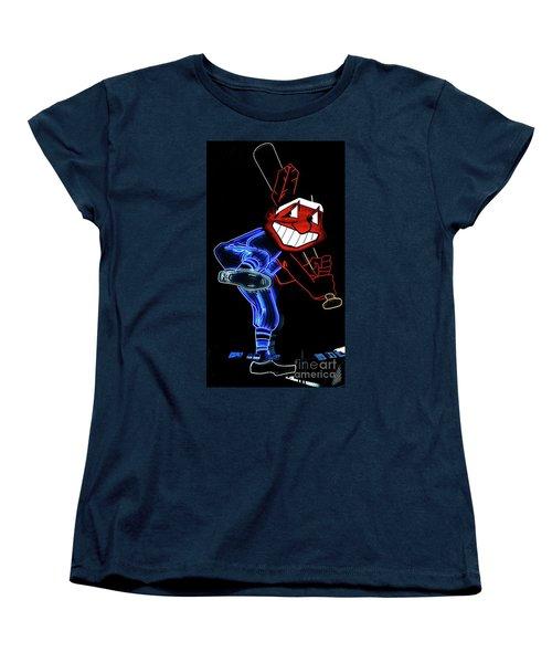 Windians Women's T-Shirt (Standard Cut) by David Bearden