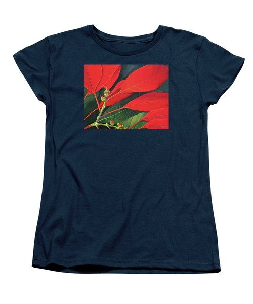 Winter's Child Women's T-Shirt (Standard Cut)