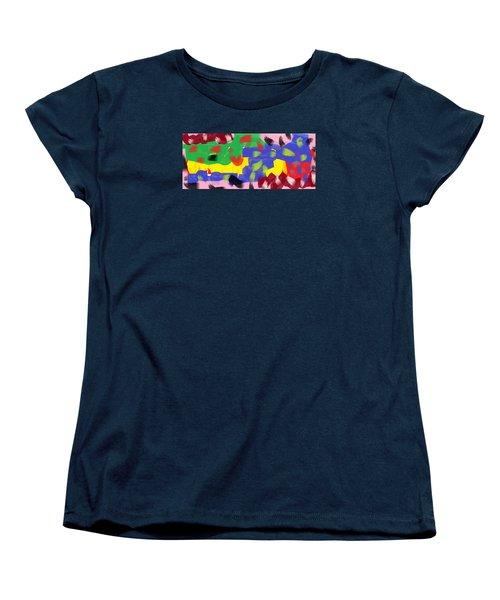 Wish - 10 Women's T-Shirt (Standard Cut) by Mirfarhad Moghimi