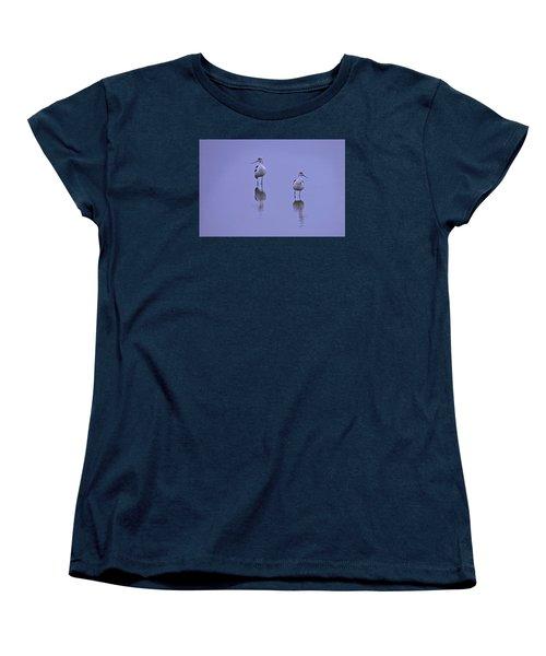 World Of Their Own Women's T-Shirt (Standard Cut)