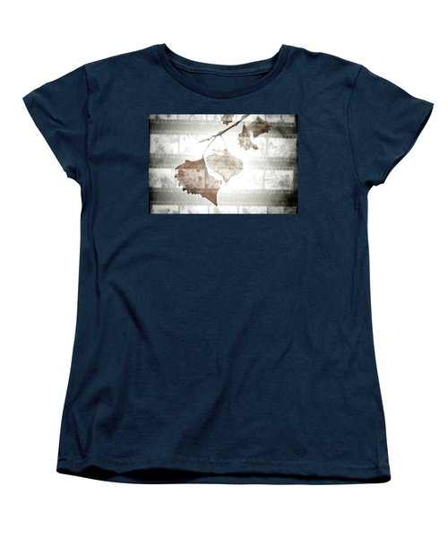 Years Ago Women's T-Shirt (Standard Cut)