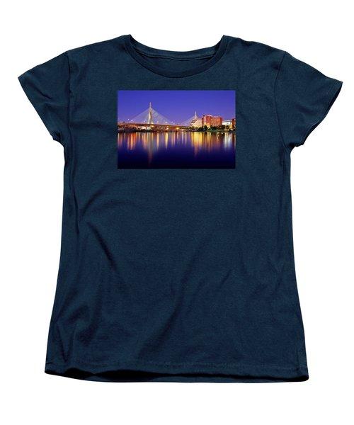 Zakim Twilight Women's T-Shirt (Standard Cut)