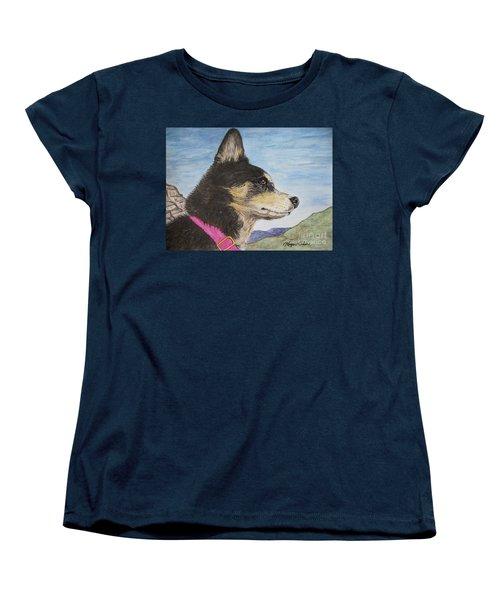 Zuma Women's T-Shirt (Standard Fit)