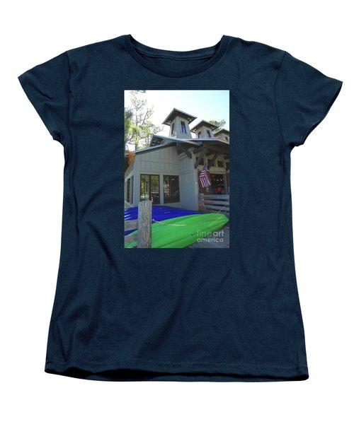 Boathouse Women's T-Shirt (Standard Fit)