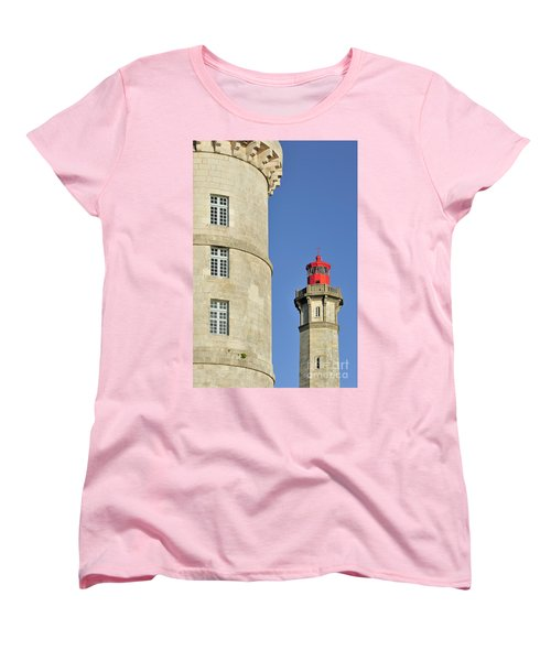 Women's T-Shirt (Standard Cut) featuring the photograph 130109p105 by Arterra Picture Library