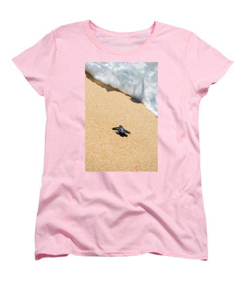 Almost Home Women's T-Shirt (Standard Cut)