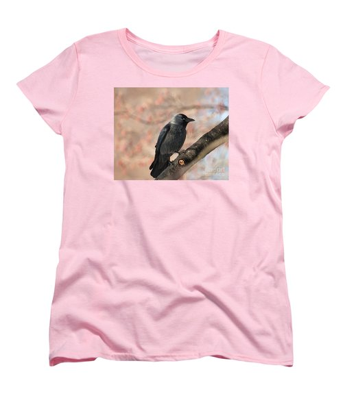 Beauty Of Nature Women's T-Shirt (Standard Cut) by Rose-Maries Pictures