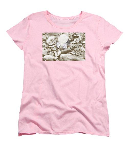 Beauty X3 Women's T-Shirt (Standard Cut)
