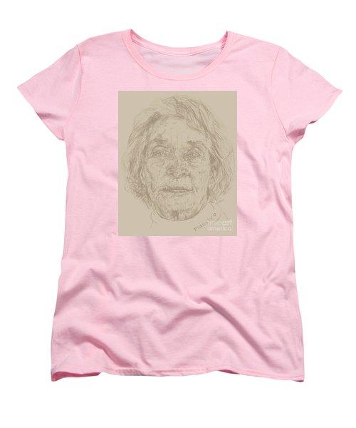 Beverly Women's T-Shirt (Standard Cut)