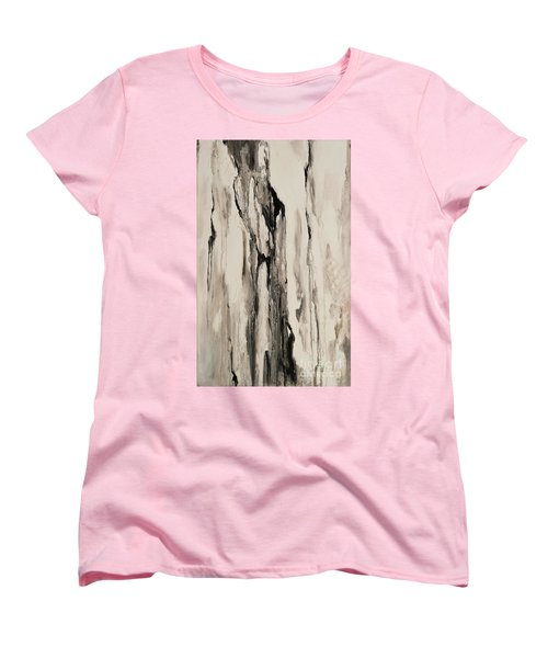 Color Harmony 20 Women's T-Shirt (Standard Cut) by Emerico Imre Toth