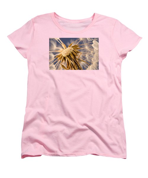 Dandelightful Women's T-Shirt (Standard Cut)