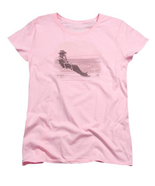 Dean - Desert Dean 2 Women's T-Shirt (Standard Cut) by Brand A