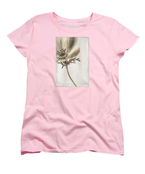 Women's T-Shirt (Standard Cut) featuring the photograph Faded Memory by Caitlyn  Grasso