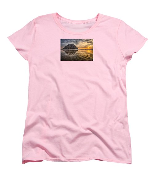 Glorious Women's T-Shirt (Standard Cut) by Alice Cahill
