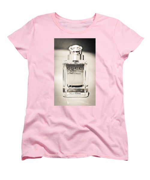 Gucci Made To Measure  Women's T-Shirt (Standard Cut) by Aaron Berg