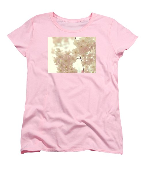 Heavenly... Women's T-Shirt (Standard Cut) by Rachel Mirror