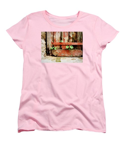 Hope Women's T-Shirt (Standard Cut) by Lainie Wrightson