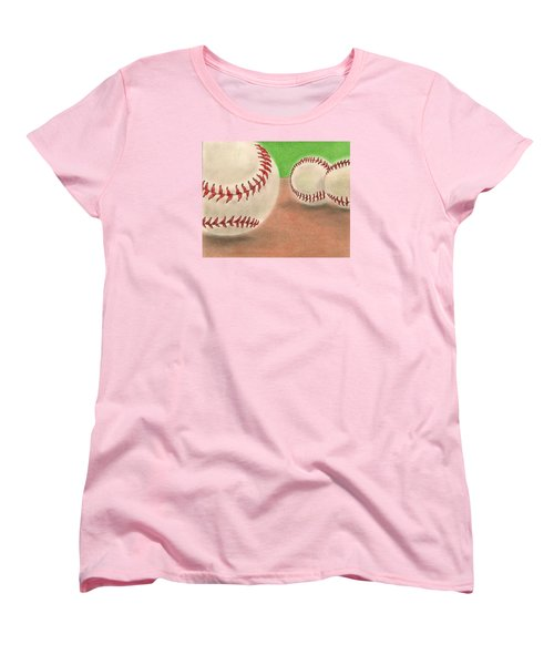 In The Dirt Women's T-Shirt (Standard Cut)