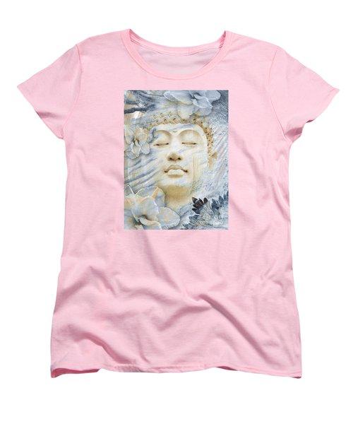 Inner Infinity Women's T-Shirt (Standard Cut) by Christopher Beikmann