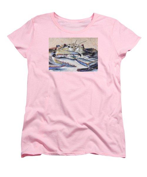 Jimmy Women's T-Shirt (Standard Cut) by Stan Tenney