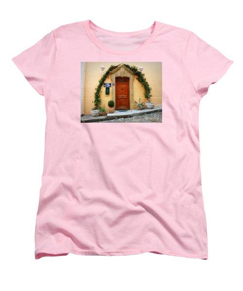 La Maison Du Miel Women's T-Shirt (Standard Cut)