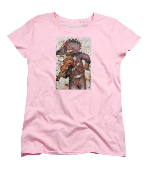 Mariachi I Women's T-Shirt (Standard Cut)