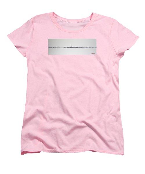 New Years Day Women's T-Shirt (Standard Cut)