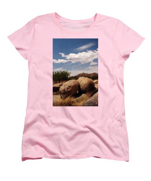 Perfect Pairing Women's T-Shirt (Standard Cut) by Michael McGowan