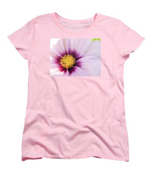 Pretty In Pink Women's T-Shirt (Standard Cut) by Tara Lynn