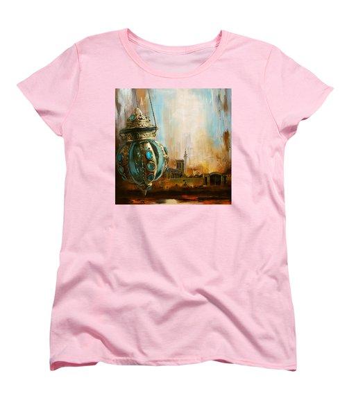 Ras Al Khaimah Women's T-Shirt (Standard Cut)