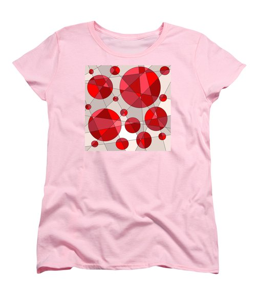 Ruby Tuesday Women's T-Shirt (Standard Cut)