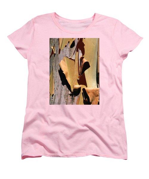 Sensitive Skin 2 Women's T-Shirt (Standard Cut) by Brooks Garten Hauschild