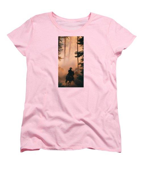Shayna Women's T-Shirt (Standard Cut)