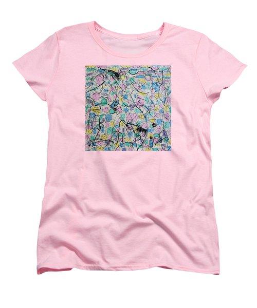 Summer Of '81 Women's T-Shirt (Standard Cut) by Mini Arora