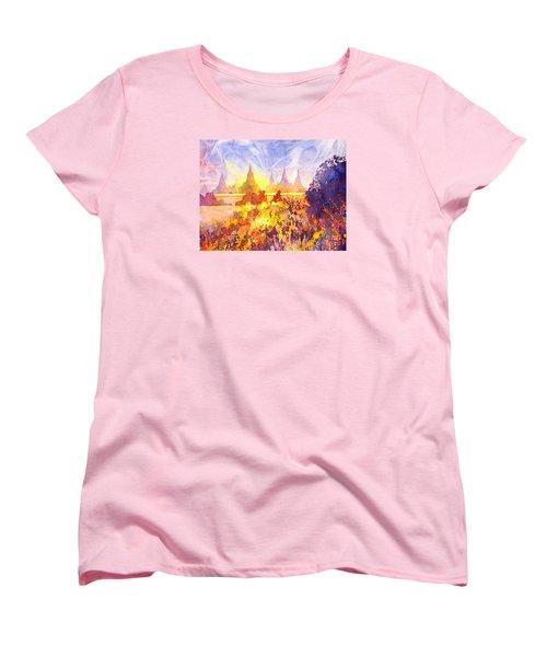 That Ruined Feeling Women's T-Shirt (Standard Cut)